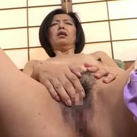 A Mature Japanese Lesbian Double Pussy Hospitality At A Traditional Hot Springs Inn