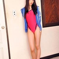 jav wet swimsuit