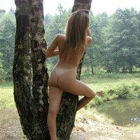 Adventures of Nude Jane!