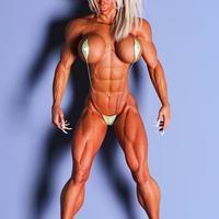 3D Muscle Porn Mix 001