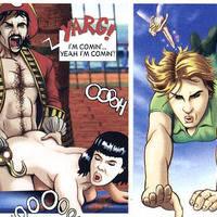 Mni Comics  1st