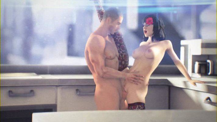 SFM Porn 63 (Video)