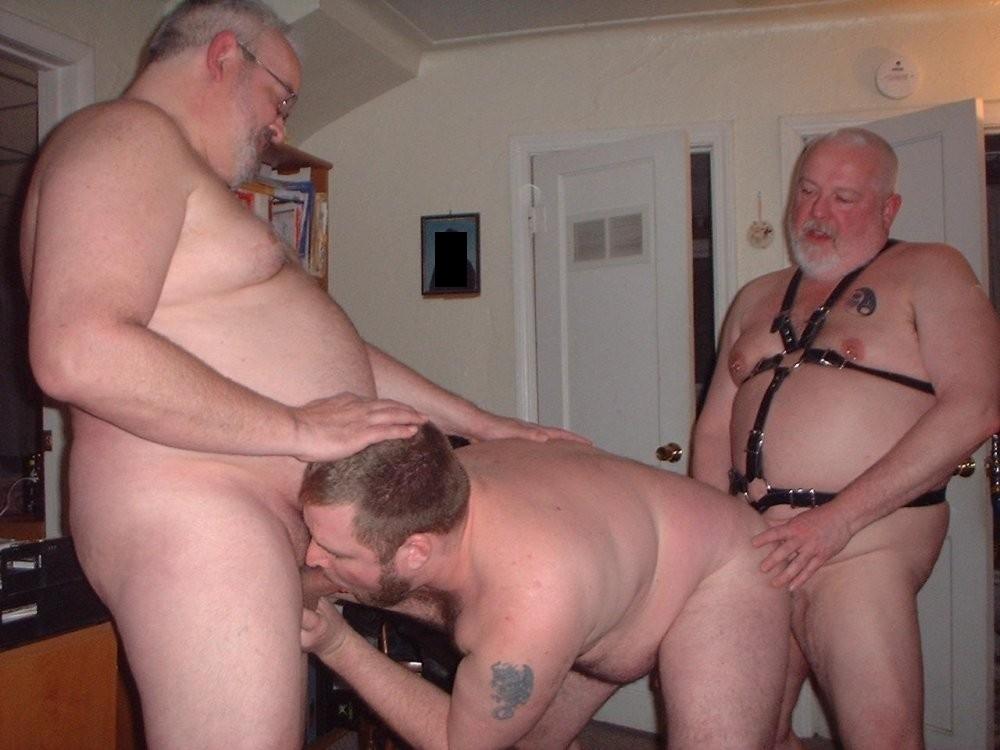 Free chubby gay men porn