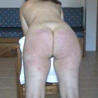 Common punishment of wife