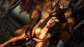 3d,monsters,hellywood,celebs,celebrities,monsters 3d,monster 3d,hollywood,megan