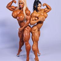 3D Muscle Porn Mix 005