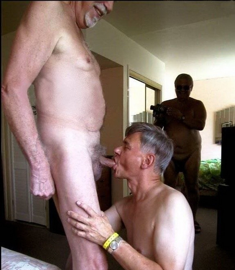 gay granny porn