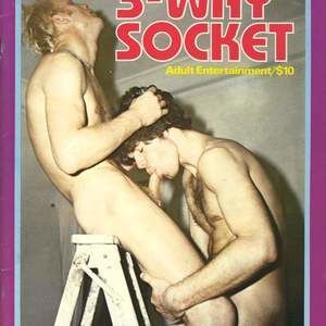 Hardcore vintage γκέι πορνό