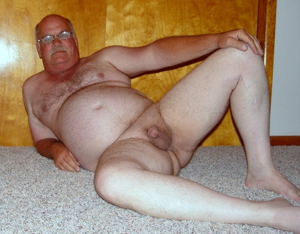 gay chubby old Search