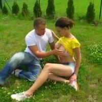 Amateur couples b