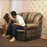 Amateur - Homemade Older Man Young Girl - She loves it