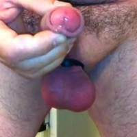 Slapping of balls