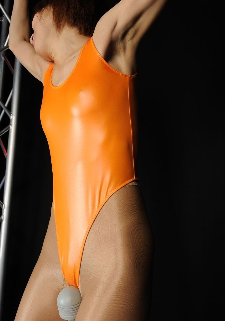 Showing porn images for girl spandex one piece swimsuit porn