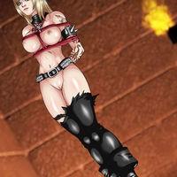 Slave Toons 040